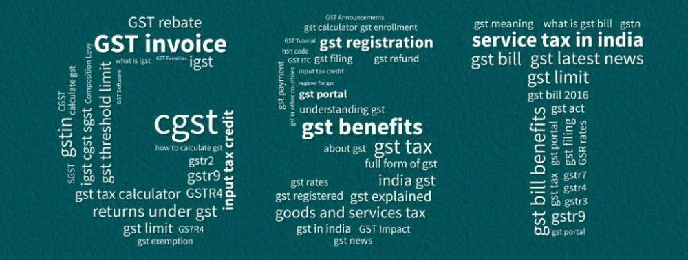 GST AMENDMENTS