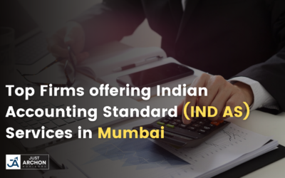 Top Firms offering Indian Accounting Standard (IND AS) Services in Mumbai
